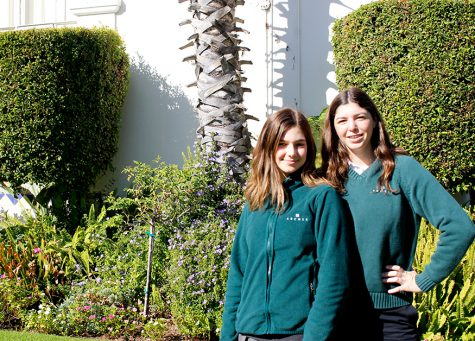 Q&A with 2017-2018 varsity equestrian captains: Maddy Benfield, Ella Frey
