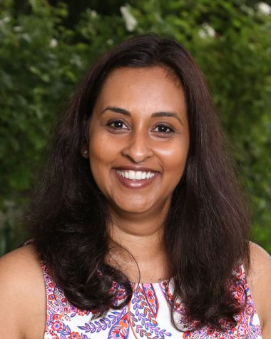 Sonali Bridges appointed interim Co-Director of College Guidance