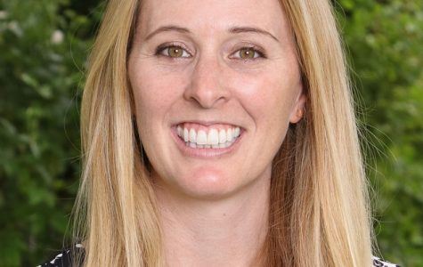 Gretchen Warner appointed as new Upper School Director