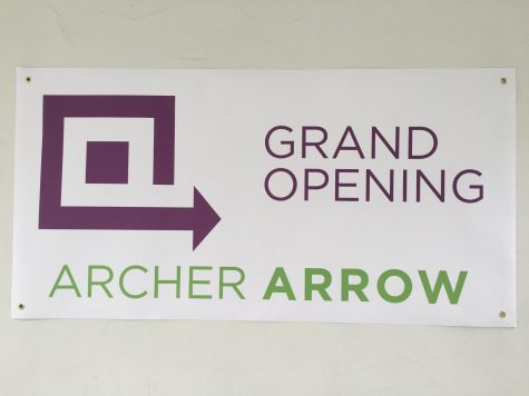 Breaking: The Arrow reopens in the new location