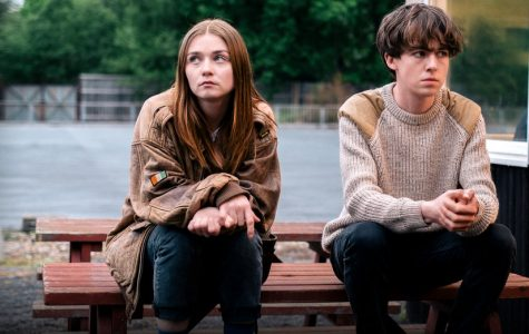"Review: ""The End of the F***ing World"" is F***ing Fantastic"