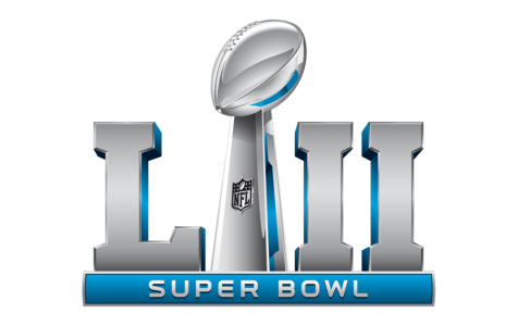 America's Biggest Game: Super Bowl LII by the Numbers
