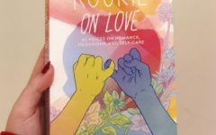 "Review: Book ""Rookie on Love"" expertly explores the emotion we're all curious about"