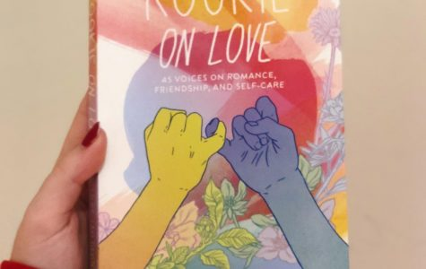 """Review: Book """"Rookie on Love"""" expertly explores the emotion we're all curious about"""