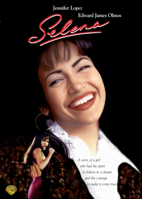 A promotional poster for the 1997 movie