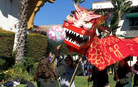 Archer community celebrates Chinese New Year