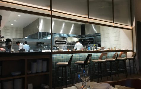 Review: Dominique Ansel expands to the west coast, offers full-service restaurant