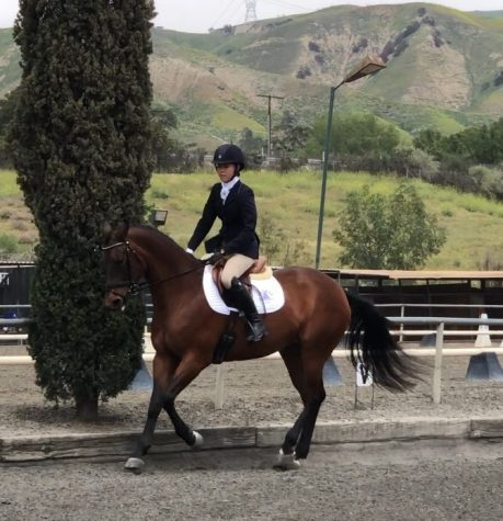 Varsity equestrian team wraps up season, prepares for future