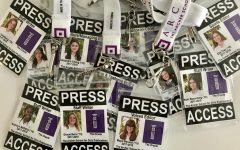 #press4education: Community weighs in on press freedom