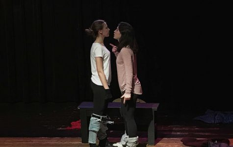 "Drama Queens perform first full-length play, ""Almost, Maine,"" at Magicopolis Theater"