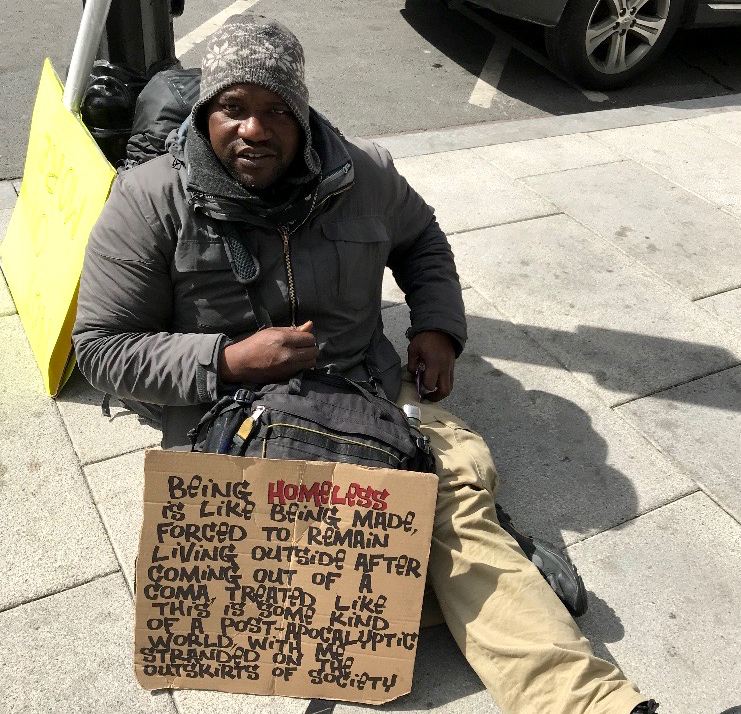 The Oracle | Homelessness in Los Angeles: Community initiatives