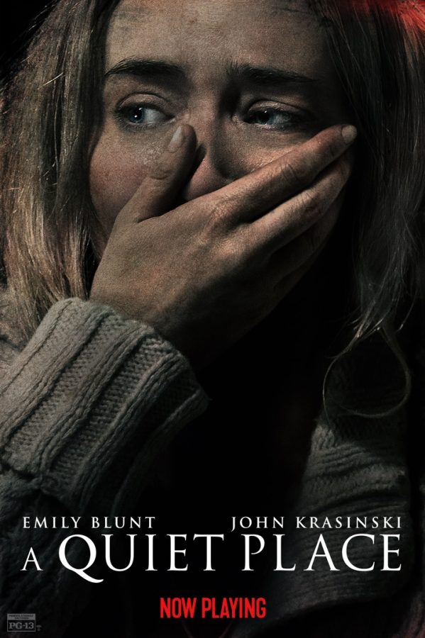 The+official+poster+for+%22A+Quiet+Place.%22+The+movie+stars+Emily+Blunt+and+John+Krasinski.+Image+source%3A+%0A%22A+Quiet+Place%22+Official+Website.