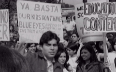 Column: East L.A. Walkouts 50 Years Later