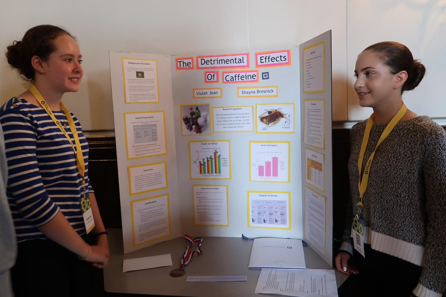 Students+wrap+up+research+at+annual+STEM+Symposium
