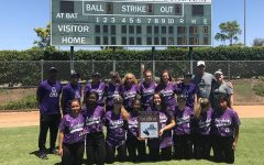 Archer Softball places second at CIF championship