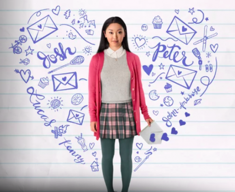 "Review: ""To All the Boys I Loved Before"" showcases 'teenage romance' with modern spin"