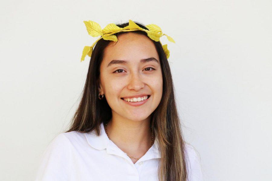 Celeste Ramirez