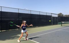 Varsity tennis has 'best season yet,' players participate in CIFs