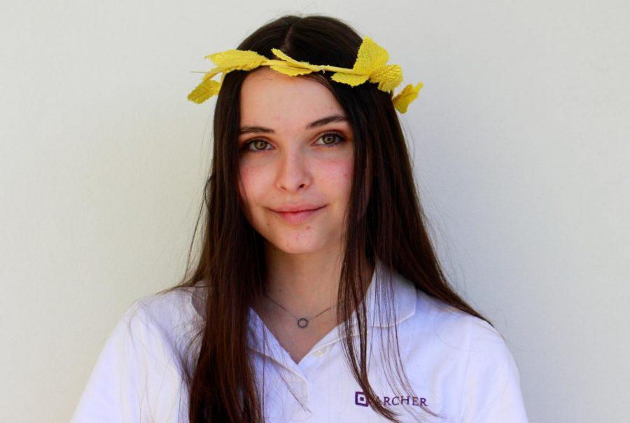 Lauren Evans-Katz
