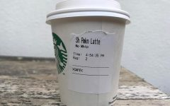 Caffeine scene: middle school students, faculty members voice opinions on Pumpkin Spice Lattes