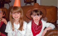 Column: Halloween — too little, too choco-late