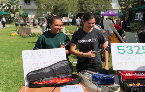 Club Fair celebrates variety of 'interests,' 'identities'