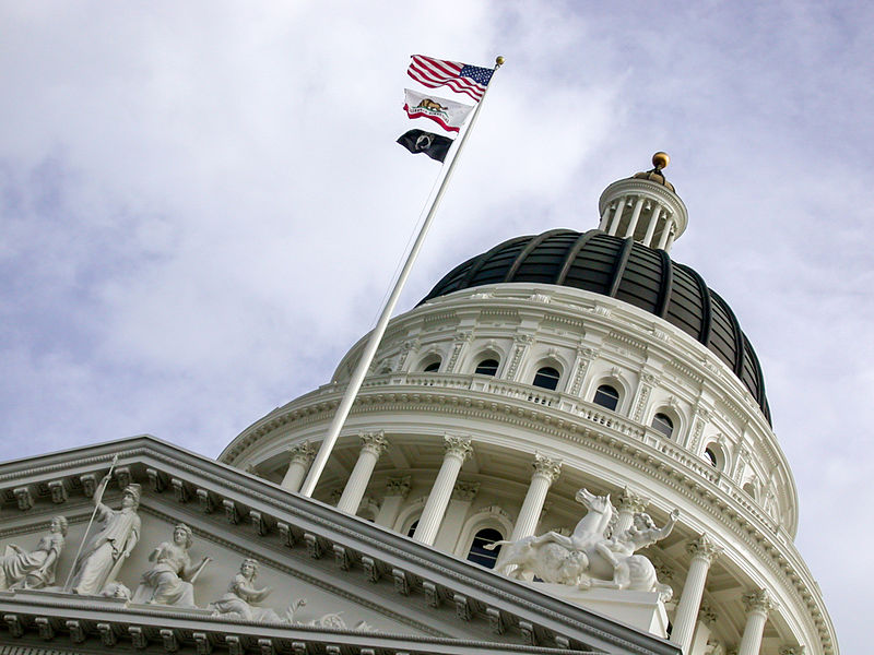 Editorial: Midterm elections offer opportunity for increased political engagement
