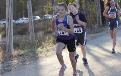 Middle school cross country team reflects on 'perseverance,' 'bonding' as season ends
