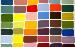 Archer explores color with 'Hue Saturation Value'