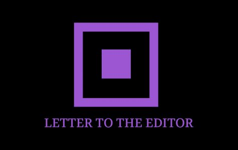 Letter to the Editor: Walkout Reflection