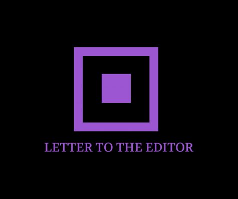 Letter to the Editor: Plastic Waste