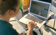 Padlet perspectives: Archer's Digital Bulletin Board reduces emails, not routinely checked