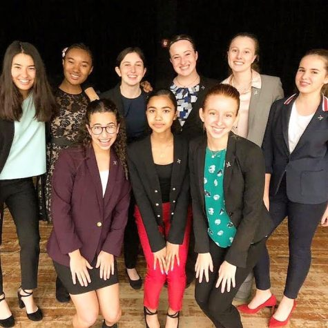 Speech and debate team starts off season at 'successful' tournament