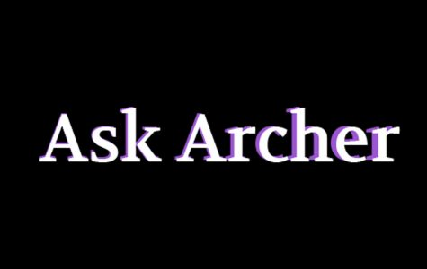 Ask Archer: Have you followed your New Year's resolutions?