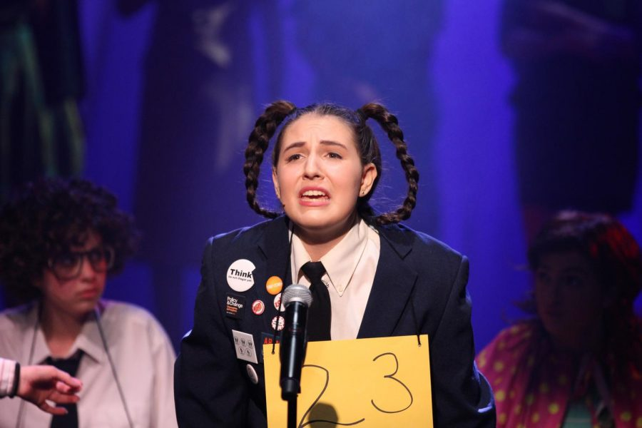 'The 25th Annual Putnam County Spelling Bee' showcases comedy, 'heartfelt' moments