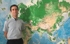 Faculty Spotlight: Q&A with history teacher Nick Graham