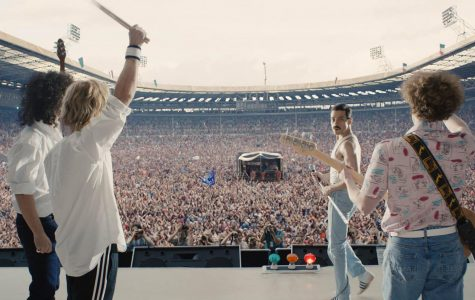 Review: 'Bohemian Rhapsody' is royal tribute to Queen