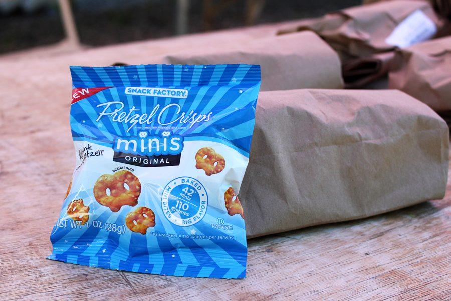 Column: Let them eat…pretzels?