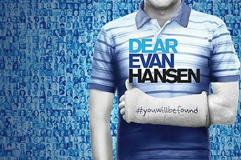 Review: Dear Evan Hansen brings hope, emotion to listeners