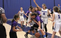Middle school basketball team 'supportive' community, captains say