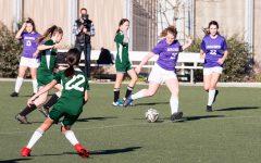 Rainy middle school soccer season ends, leaving team 'close-knit'