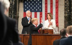 Op-Ed: #PelosiClap — Nancy Pelosi's sarcastic clapping just stole Trump's show