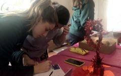 Philanthropy February 'educates the community'