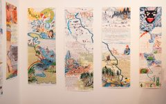 Gallery show 'In No Order' explores 'legacy and storytelling'