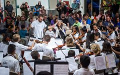 Harmony Project: Music education program 'changes the lives' of underserved children