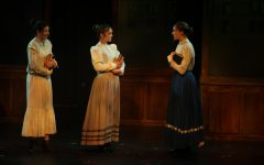 'Blue Stockings' showcases 'complex' characters, highlights realities of women in 1896