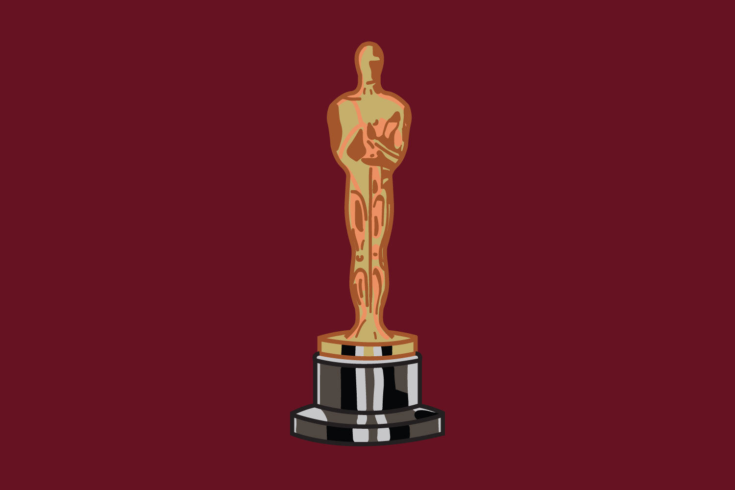 Since its introduction in 1929, the Oscar statue has become a symbol for cinematic excellence. Though not all of these films won the coveted gold figure, all are worth a watch and are readily available on Netflix.