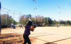 In full swing: Varsity softball team soars back into season after spring break
