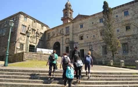 Spain language immersion trip 'amazing,' 'challenging' experience