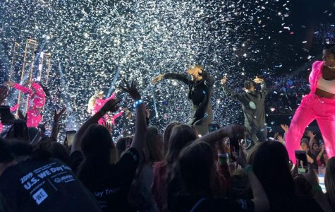 We Day 'celebration' of student changemakers